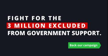 3 million campaign image